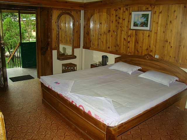 Panchavati Forest Resort :: Best Accomodation in Dooars