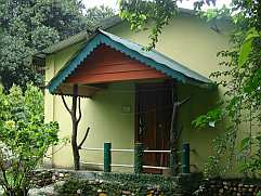 Panchavati Forest Resort